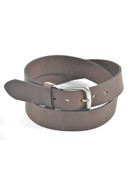 LLOYD Lloyd Buffalo Leather Belt