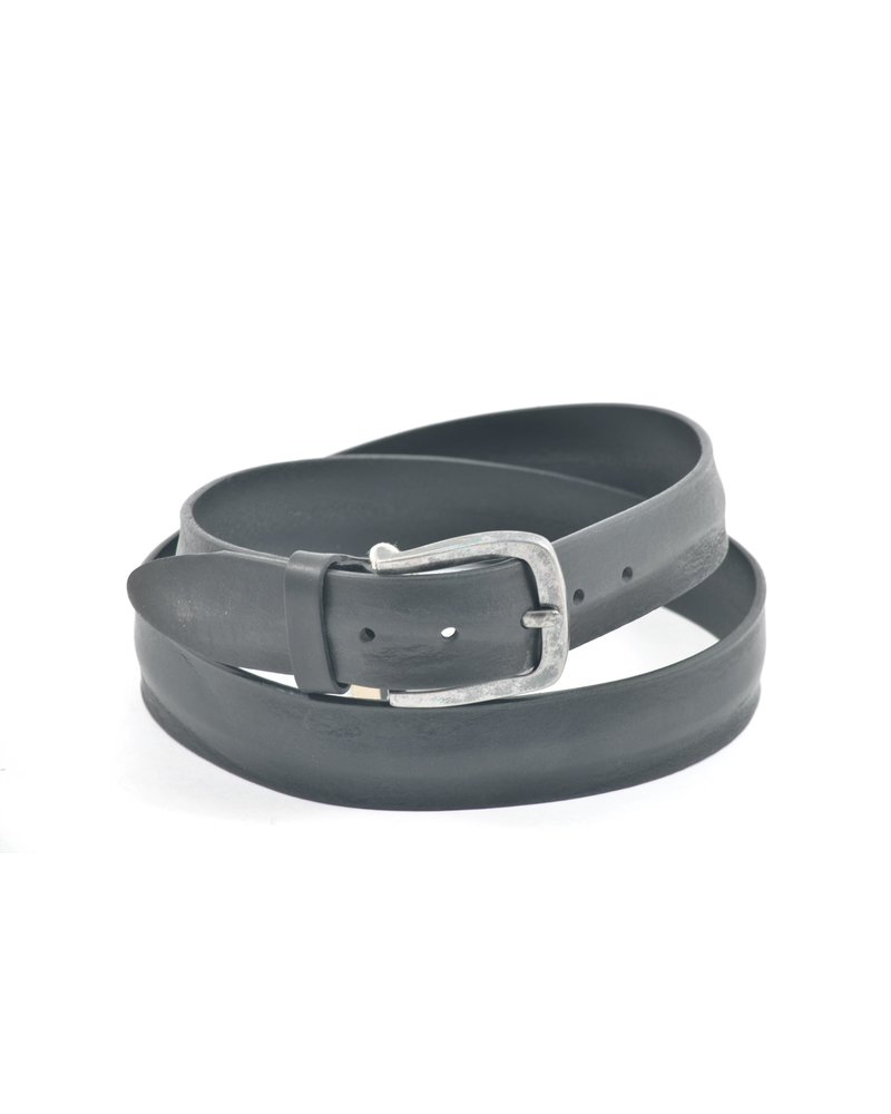 LLOYD Lloyd Full Grain Leather Belt