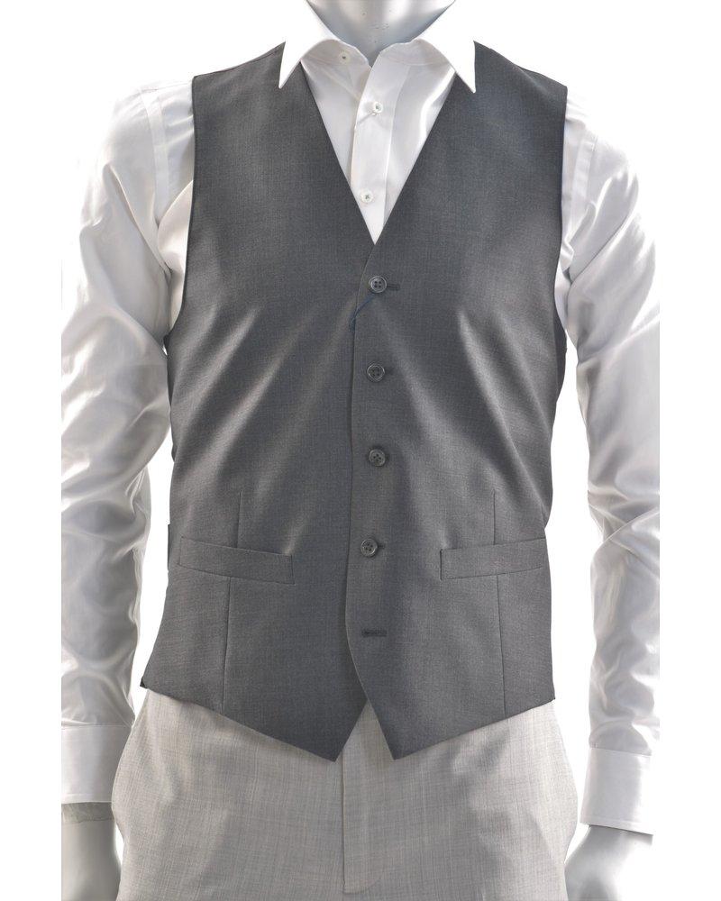 PAUL BETENLY Charcoal Vest