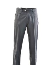 BRAX Modern Fit Ultralight Blue Casual Pant
