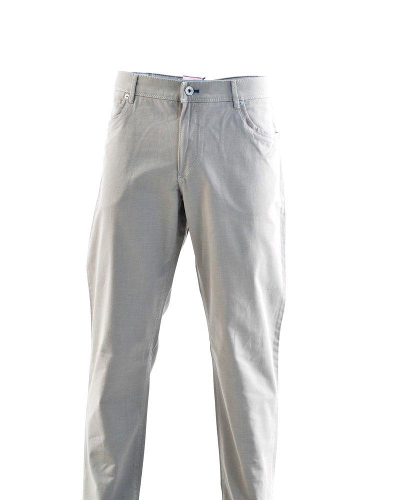 BRAX Modern Fit Two Tone 5 Pocket Pant
