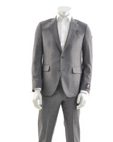 COPPLEY Slim Fit Mauve Neat Suit