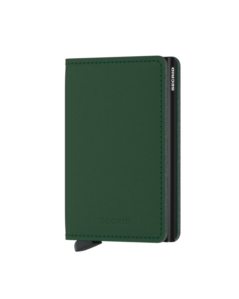 SECRID Yard Non Leather Slimwallet