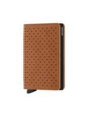 SECRID Perforated Slimwallet