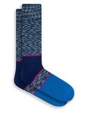 BUGATCHI UOMO Multi Colour Sock