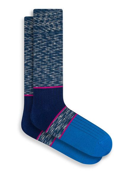 BUGATCHI UOMO Multi Colour Sock