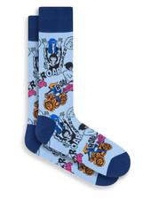 BUGATCHI UOMO Roar Socks