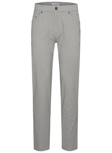 BUGATTI Modern Fit Tan Casual Pant