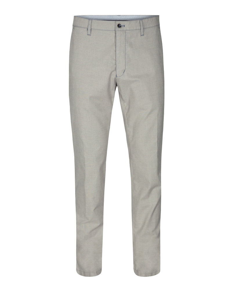 SUNWILL Linen Look Tan Casual Pant