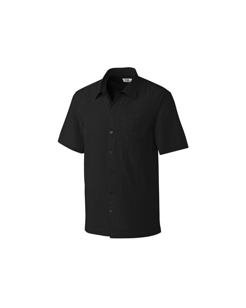 CUTTER & BUCK Classic Fit Slana Check Shirt