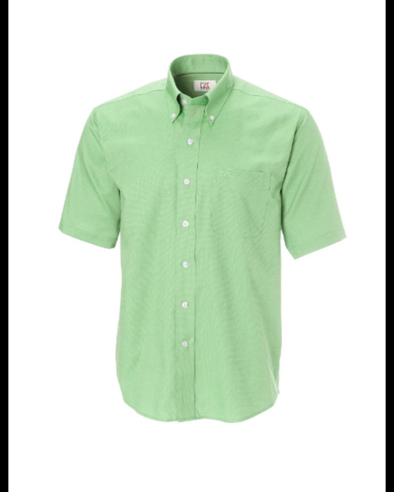 CUTTER & BUCK Classic Fit Nailhead Shirt