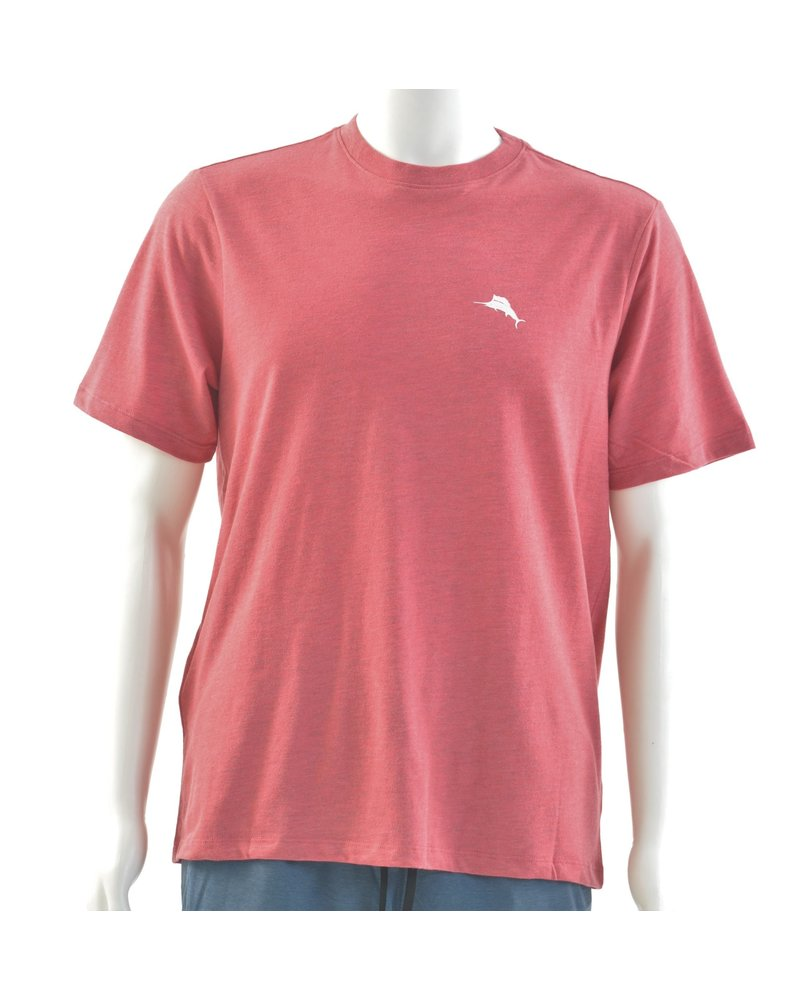 TOMMY BAHAMA 15 Minutes Of Flame Tee