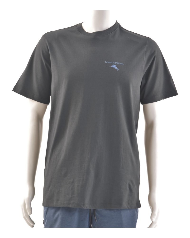 TOMMY BAHAMA Another Rum Bites The Dust Tee