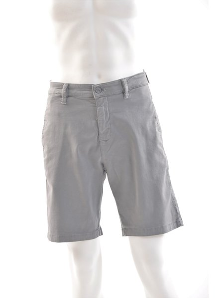 34 HERITAGE Grey Soft Touch Short