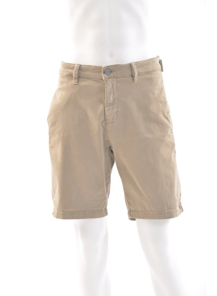 34 HERITAGE Khaki Soft Touch Short