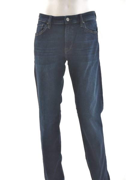 34 HERITAGE Modern Fit Dark Blue Jean