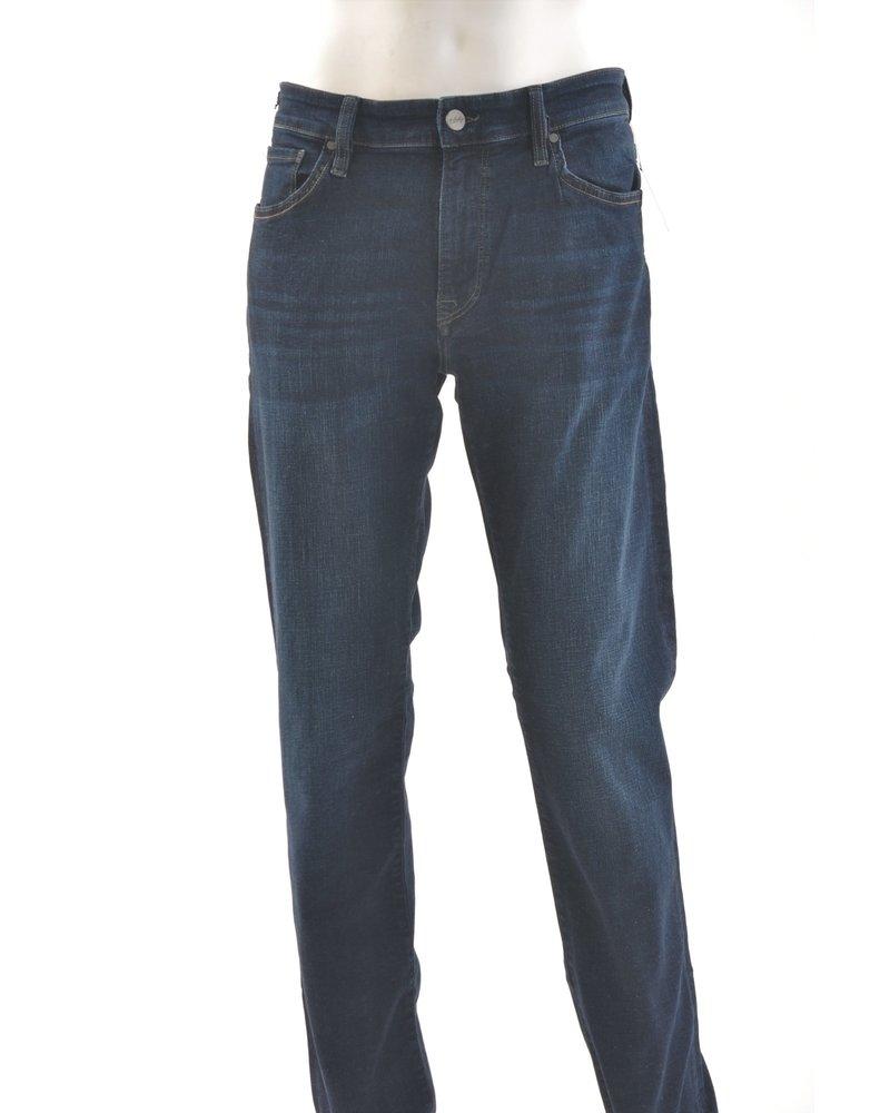 34 HERITAGE Modern Fit Dark Blue Jean