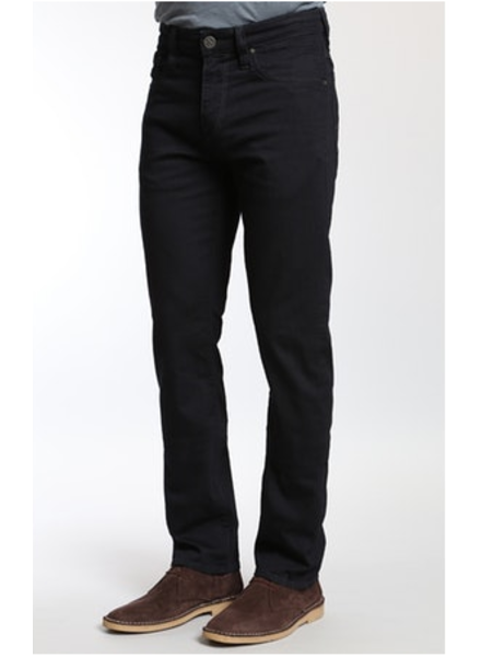 34 HERITAGE Modern Fit Navy Stretch  Jean