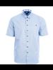 MARCO Classic Fit Blue Green Spirals Shirt
