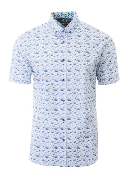 MARCO Modern Fit Surf Shirt