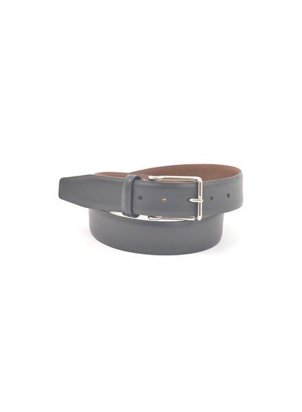 BENCHCRAFT Wire Cast Buckle Belt