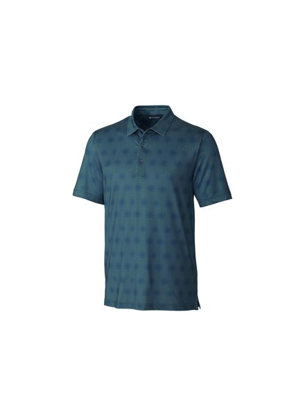 CUTTER & BUCK Mini Block Polo