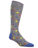 DION Pac Man Sock