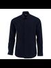 MARCO Modern Fit Plain Blended Shirt