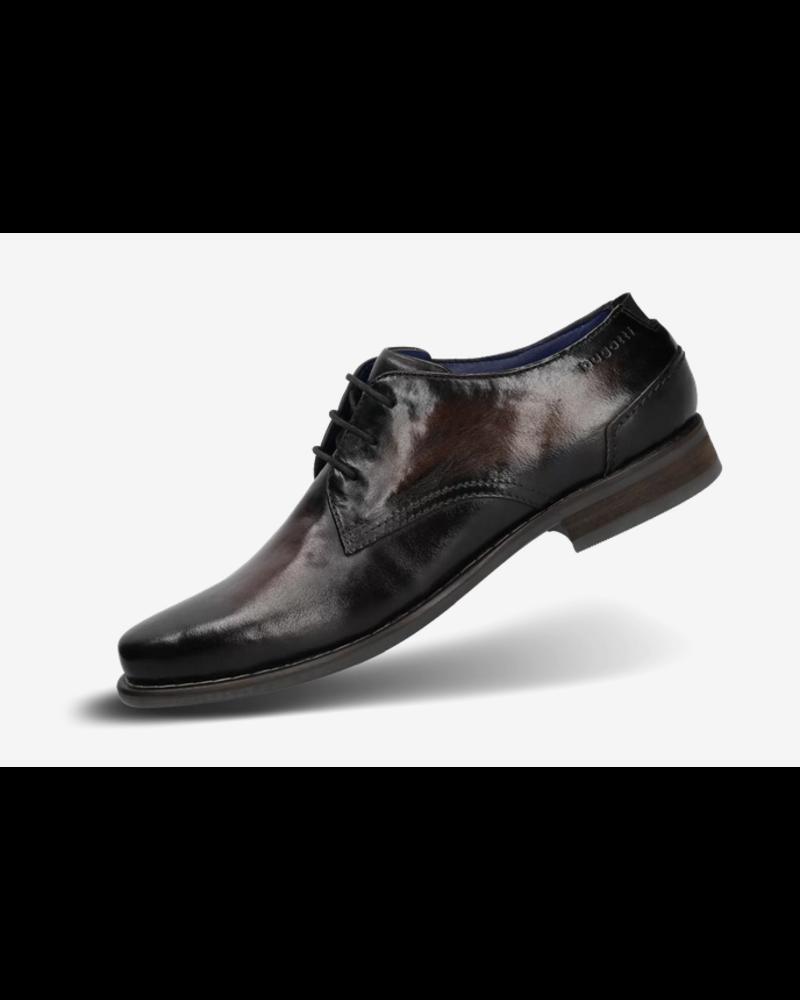 BUGATTI Brown Plain Dress Shoe