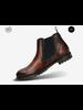 BUGATTI Brown Chelsea Boot
