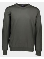 PAUL & SHARK Four Season Crewneck Sweater