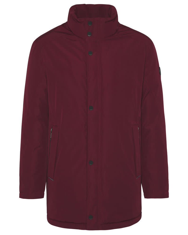 BUGATTI Red 3/4 Stroller Jacket