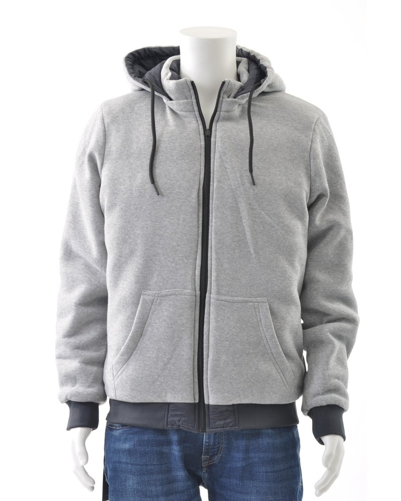 BLEND Reversible Poly Fill Hoodie