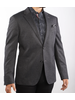 7 DOWNIE Modern Fit Charcoal Sport Coat