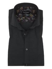 BRUUN & STENGADE Modern Fit Green Oxford Shirt