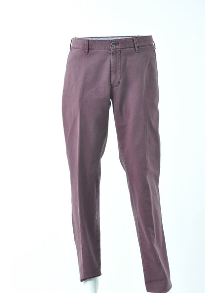 SUNWILL Washed Berry Casual Pant