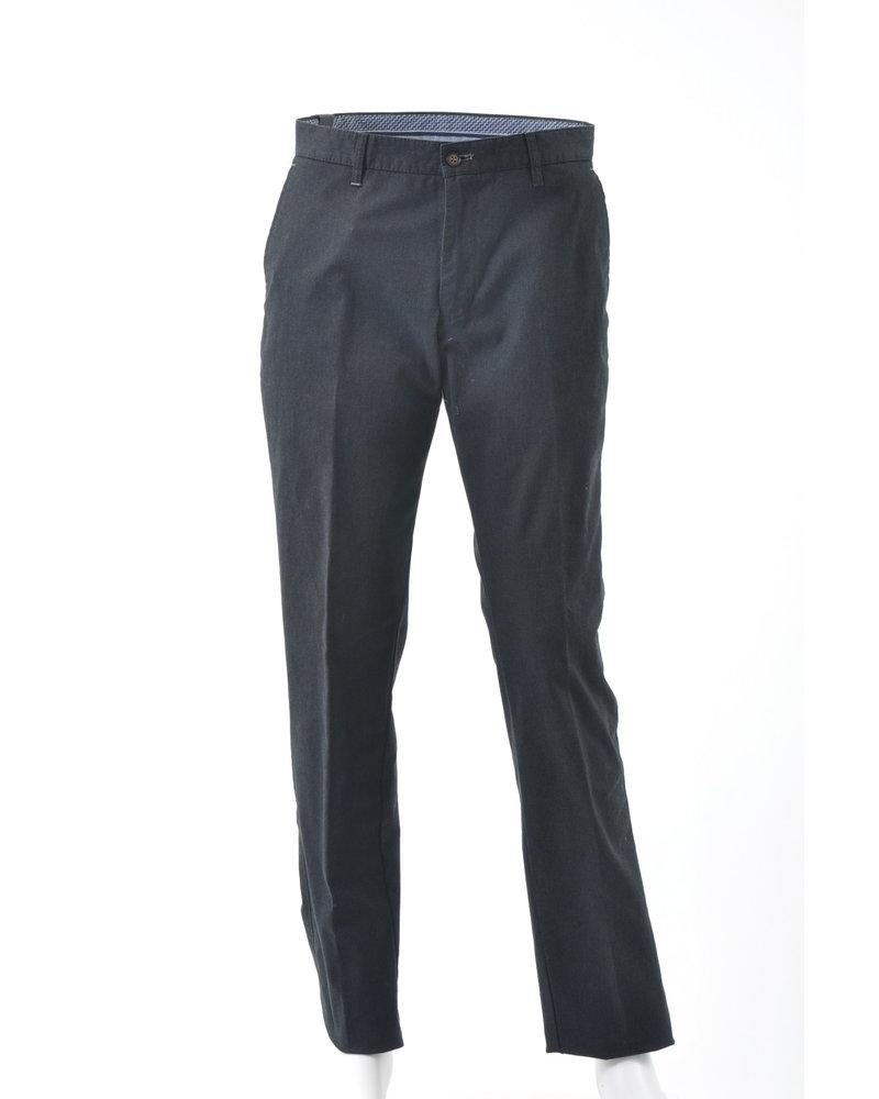 SUNWILL Modern Fit Charcoal Pant
