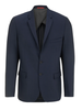 STONE ROSE Modern Fit Navy Stretch Sportcoat