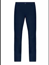 STONE ROSE Modern Fit Navy Stretch Dress Pant