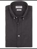 BRUUN & STENGADE Modern Fit Plain Flannel Shirt