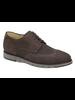 JOHNSTON & MURPHY Martell Brown Nubuck Shoe