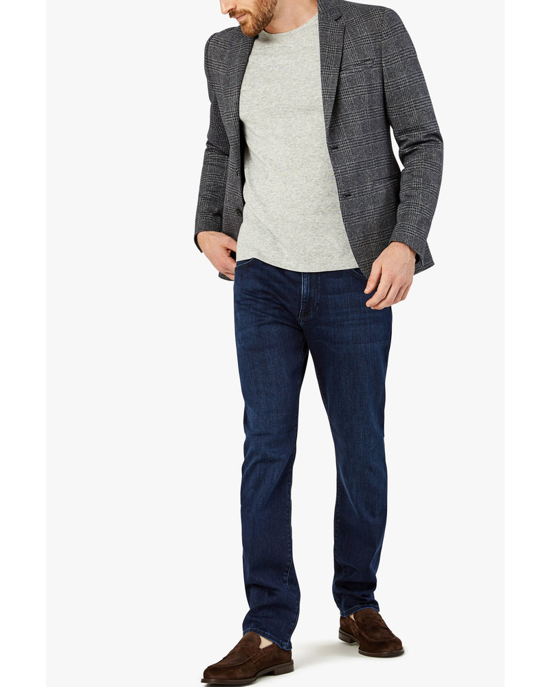 34 HERITAGE Classic Fit Deep Brushed Jean