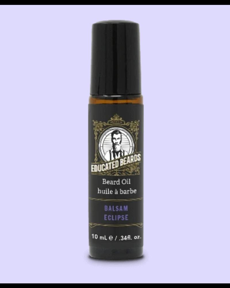EDUCATED BEARD Beard Oil Balsam Eclipse 10ml