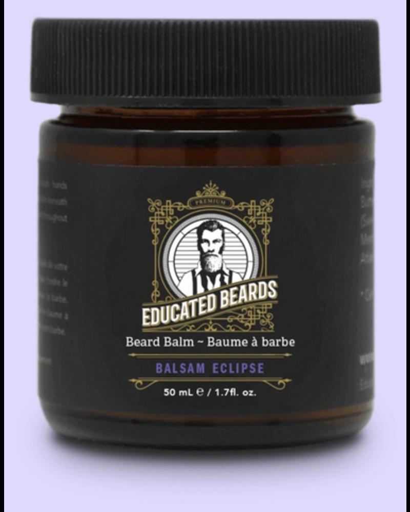 EDUCATED BEARD Beard Balm Balsam Eclipse