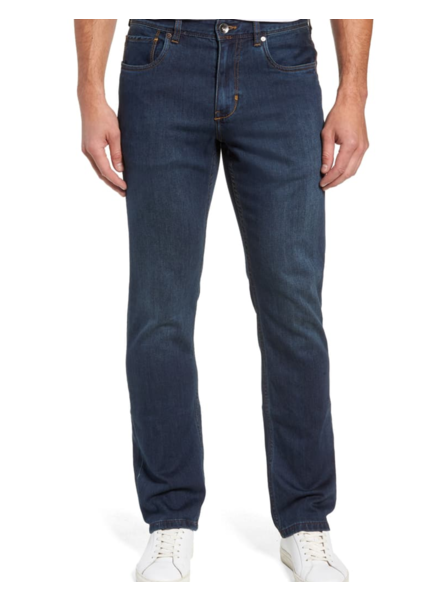 TOMMY BAHAMA Classic Fit Antigua Cove Jeans