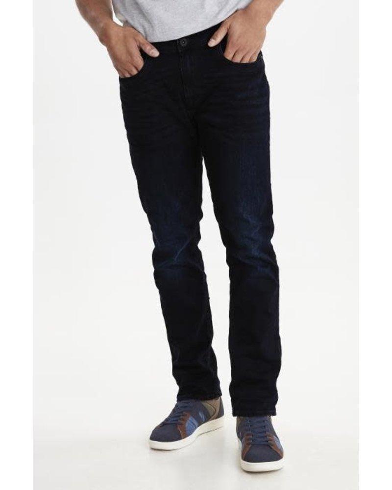 BLEND Modern Fit Blue Black Denim