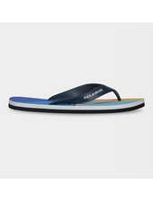 PAUL & SHARK Multi Colour Flip Flops