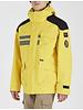 PAUL & SHARK Yellow Kpawa 1938 Typhoon 20000 Coat