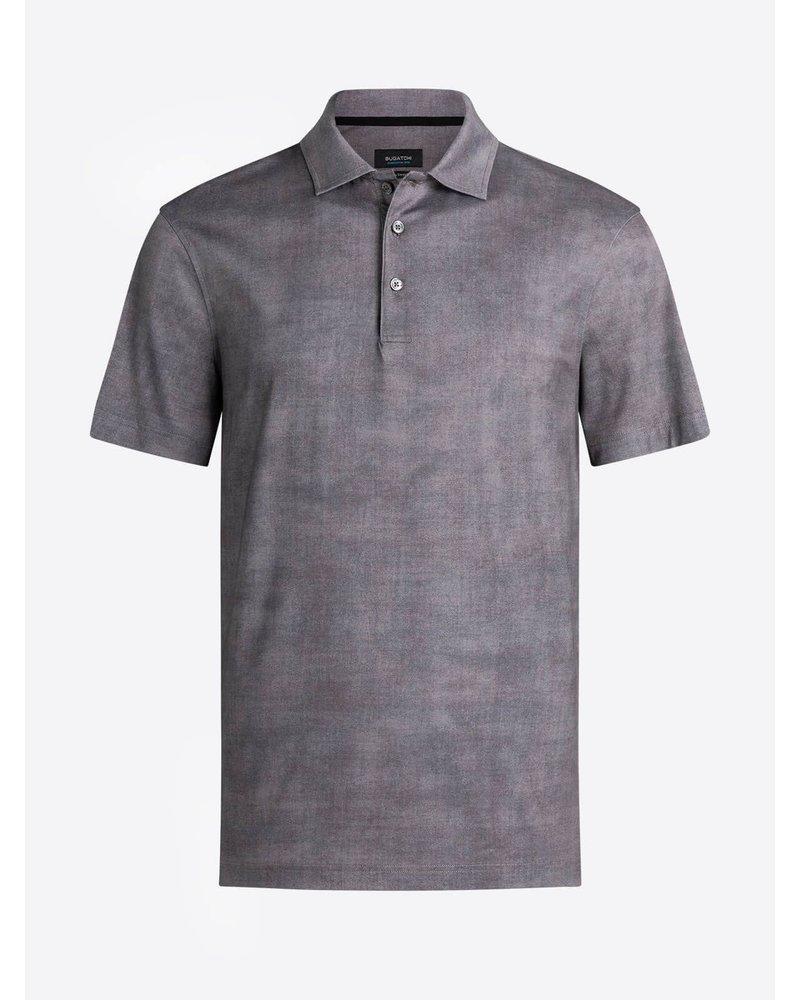 BUGATCHI UOMO Oooh Cotton Polo