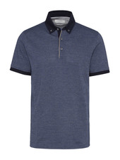 BUGATTI Premium Finish Polo